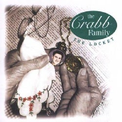 Crabb Family - The Locket Christmas Album