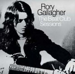 Rory Gallagher - Beat Club Sessions