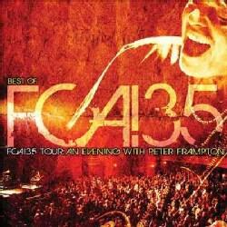 Peter Frampton - The Best Of FCA! 35 Tour