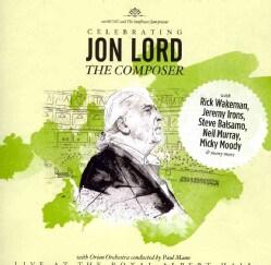"Jon Lord - Celebrating Jon Lord ""The Composer"""