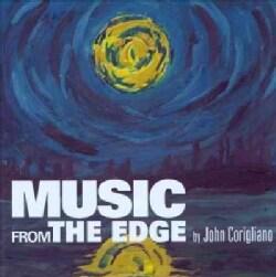 John Corigliano - Music From The Edge (OSC)