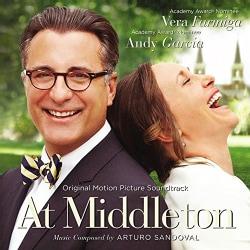 Arturo Sandoval - At Middleton (OST)