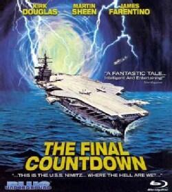 Final Countdown (Blu-ray Disc)