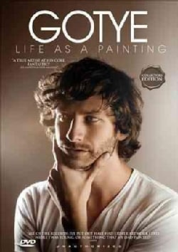 Gotye: Life as a Painting (DVD)