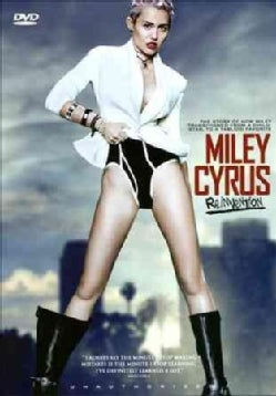 Miley Cyrus: Reinvention (DVD)