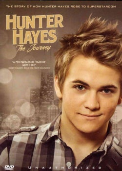 Hunter Hayes: The Journey (DVD)