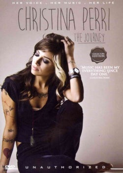 Christina Perri: The Journey (DVD)
