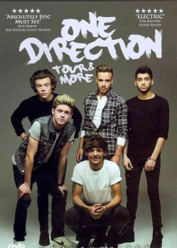 One Direction: Tour & More (DVD)
