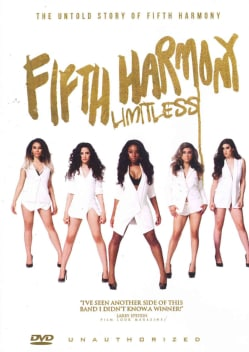Fifth Harmony: Limitless (DVD)