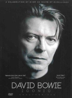 David Bowie Iconic (DVD)