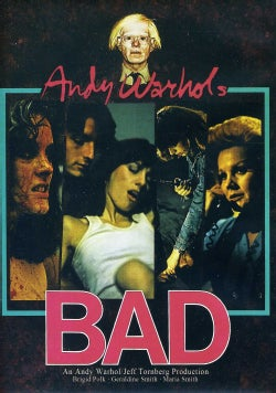 Bad (DVD)