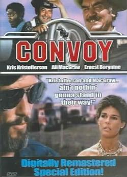 Convoy (DVD)