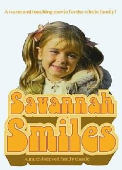 Savannah Smiles (DVD)