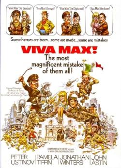Viva Max (DVD)