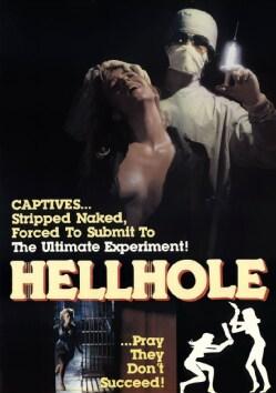 Hell Hole (DVD)