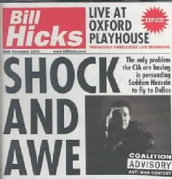 Bill Hicks - Live At Oxford Playhouse 1992
