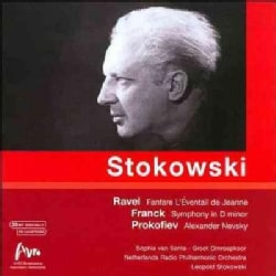 Netherlands Radio Philharmonic Orchestra - Stokowski