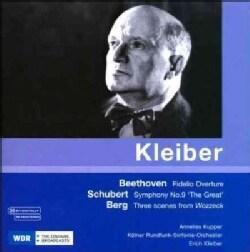 Kolner Radio Symphony Orchestra - Kleiber