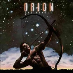 Orion The Hunter - Orion The Hunter