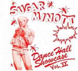 Sugar Minott - Dance Hall Showcase Vol II