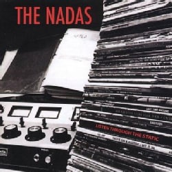 Nadas - Listen Through The Static