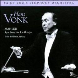 Saint Louis Symphony Orchestra - Mahler: Symphony No 4