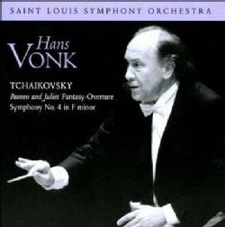 Saint Louis Symphony Orchestra - Romeo and Juliet Fantasy Overture: Symphony No 4