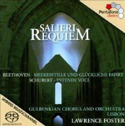 Gulbenkian Orchestra - Requiem