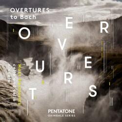 Matt Haimovitz - Overtures to Bach