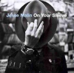 Jesse Malin - On Your Sleeve