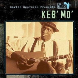 Keb' Mo' - Scorsese the Blues-Keb MO