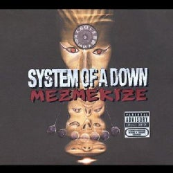 System Of A Down - Mezmerize (Parental Advisory)