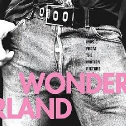 Various - Wonderland (ost)