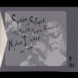 Miles Davis - Seven Steps: The Complete Columbia Recordings of Miles Davis 1963-1964