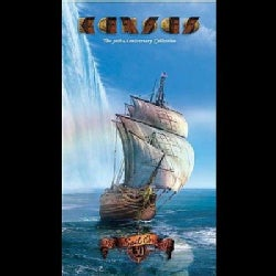 Kansas - Sail On: The 30th Anniversary Collection 1974-2004