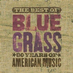 Various - The Best of Can't You Hear Me Callin': Bluegrass: 80 Years of American Music
