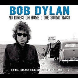 Bob Dylan - No Direction Home: The Soundtrack (Bootleg Series Vol 7)