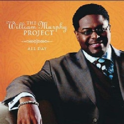 William Murphy - The William Murphy Project...All Day