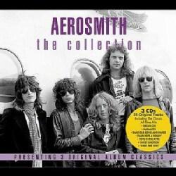 Aerosmith - The Collection