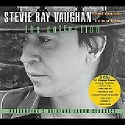 Stevie Ray Vaughan - The Collection