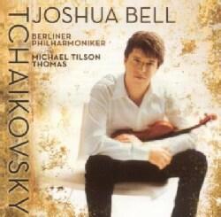 Joshua Bell - Tchaikovsky: Violin Concerto, Op. 35; Melodie; Danse Russe from Swan Lake, Op. 20 (Act III)