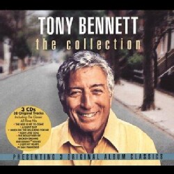 Tony Bennett - The Collection