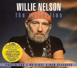 Willie Nelson - Willie Nelson: The Collection