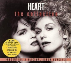 Heart - Heart: The Collection