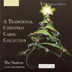 Sixteen - A Traditional Christmas Carol Collection