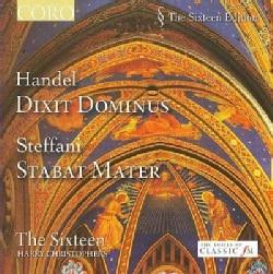 Sixteen - Handel: Dixit Dominus