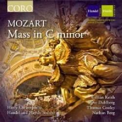 Handel & Haydn Society - Mozart: Mass in C Minor