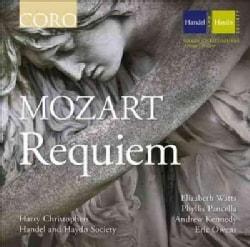Phyllis Pancella - Mozart: Requiem