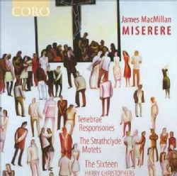 James MacMillan - Macmillan: Miserere