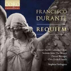 Francesco Durante - Durante: Requiem